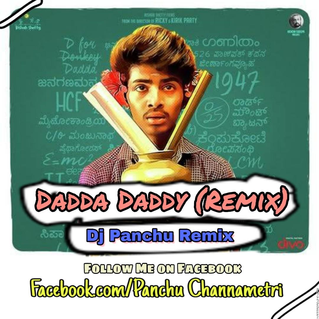 Dadda Dadda (Remix)Dj Panchu .mp3