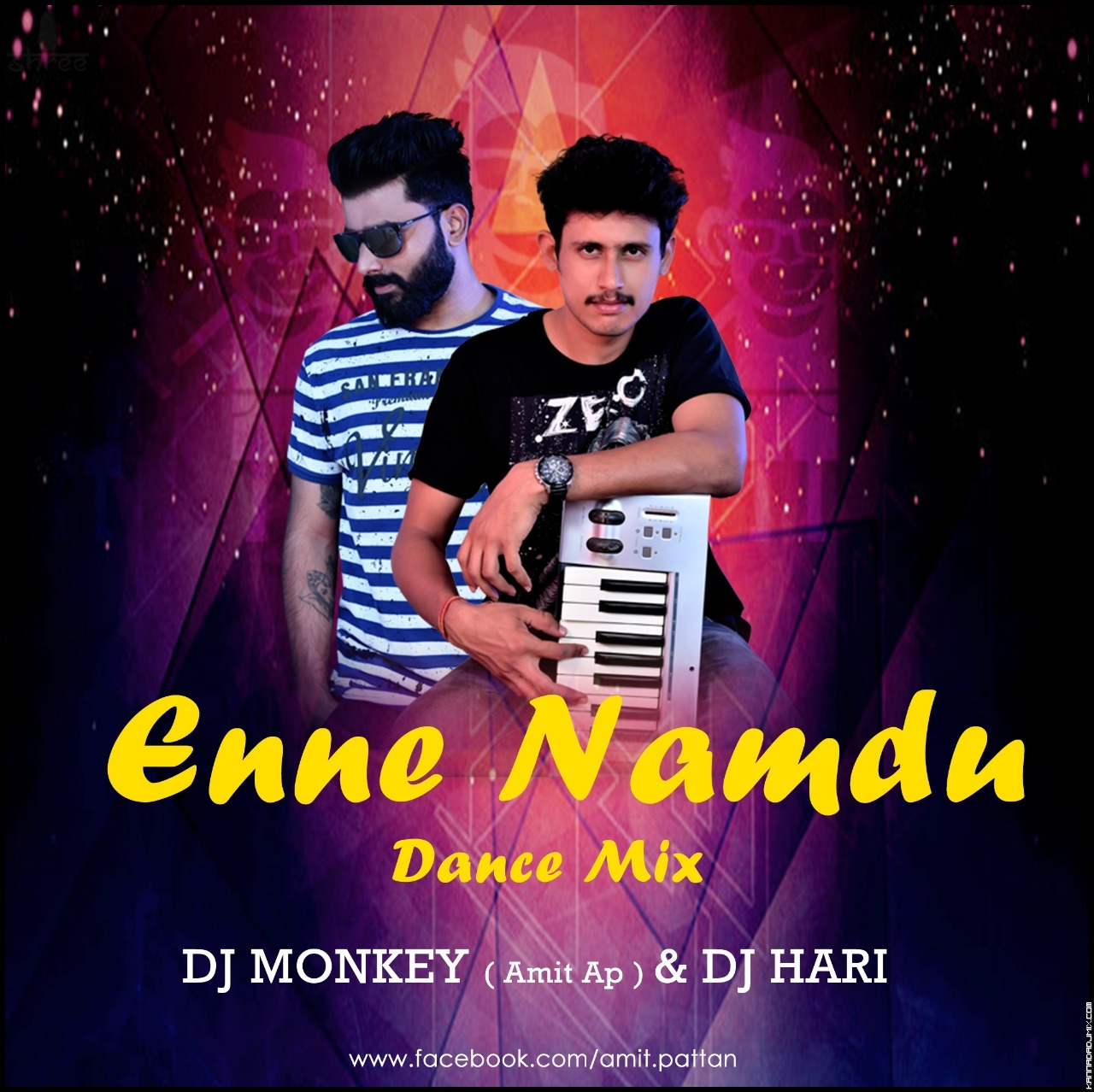 Enne Namdu _ DJ MONKEY  (Amit  AP ) & DJ HARI _ REMIX.mp3