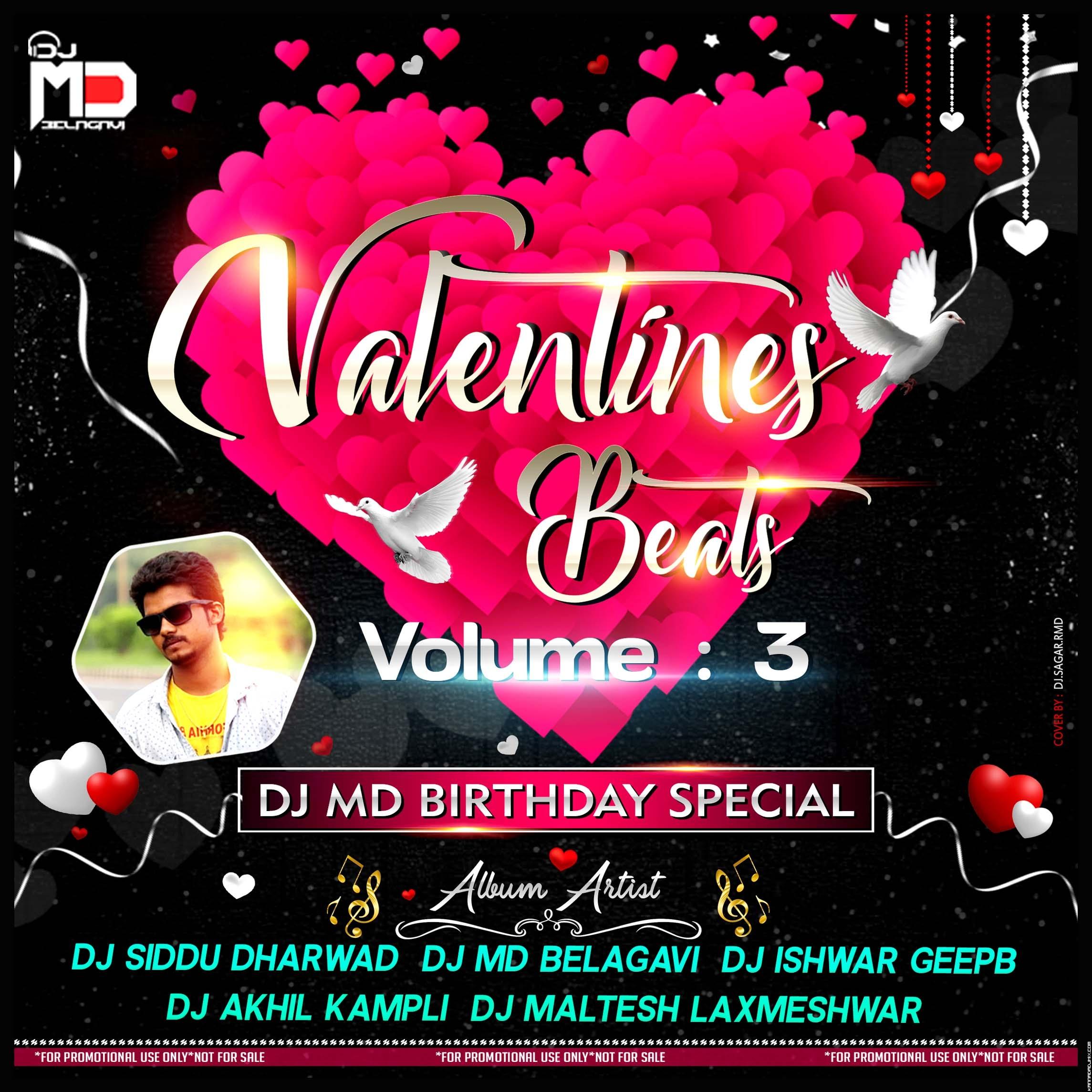 MODALA MALEYANTE  DJ MD BELAGAVI ft MKS BEATS.mp3