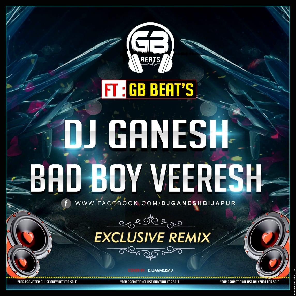 HATTI HOLADAG JANAPADA REMIX DJ GANESH [BIJAPUR] AND BAD BOY VEERESH.mp3