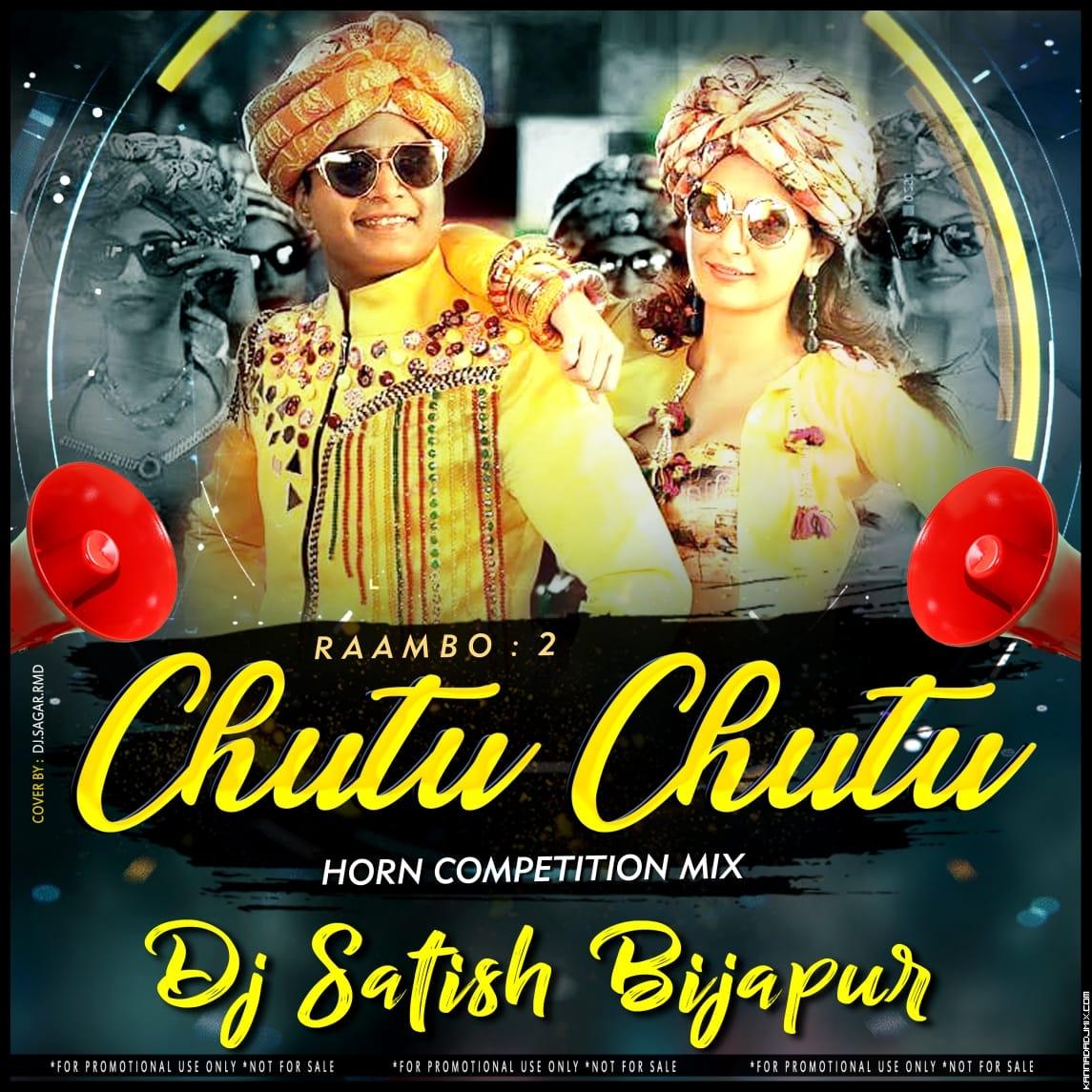 Chuttu Chuttu Raambo 2 - Dj Satish Bijapur Remix.mp3