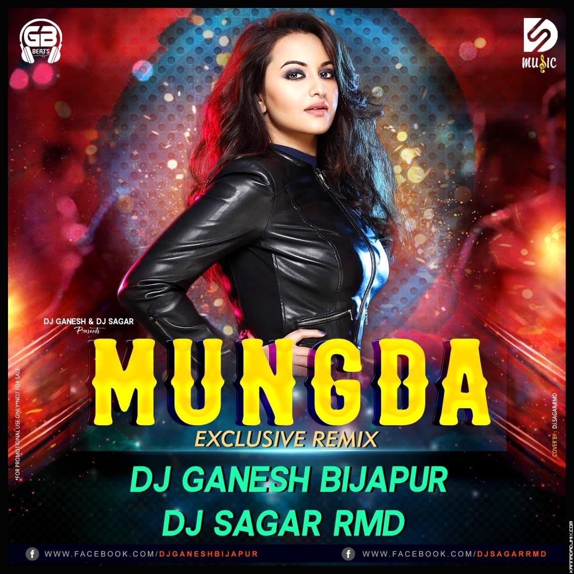 Mungda - Total Dhamaal REMIX DJ GANESH [BIJAPUR] AND DJ SAGAR RMD.mp3
