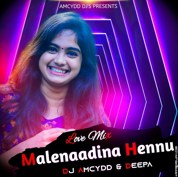 MALENADIN HENNE KANNADA LOVE MIX.mp3
