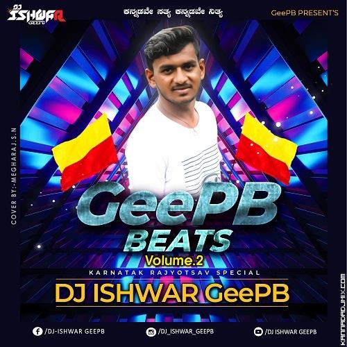 01 JEEVA KANNADA [EDM BLAST] DJ ISHWAR GeePB x DJ RRM MIX.mp3