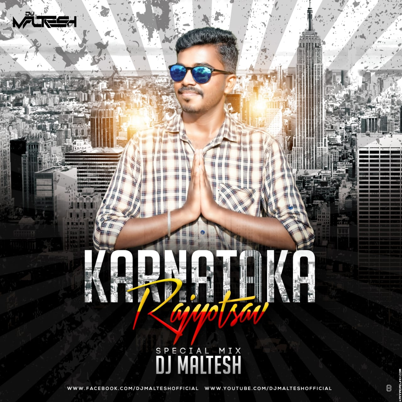 KARNATAKA RAJYOSTAV TRANCE MIX DJ MALTESH OFFICIAL.mp3