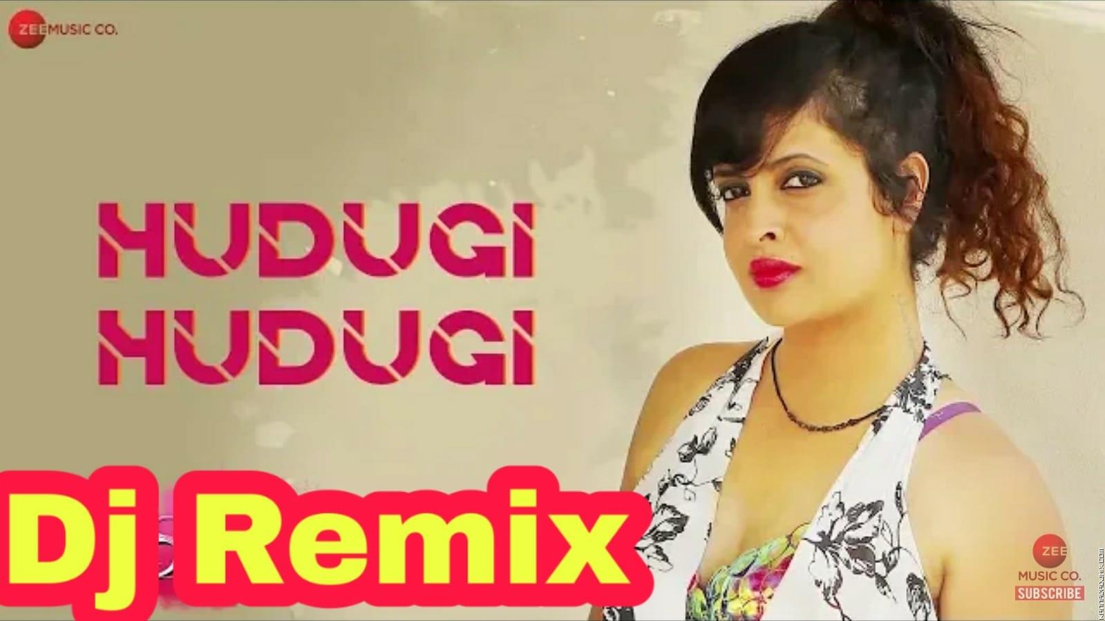 Hudugi Hudugi (Siron vs Tiger Beat Mix) Dj YmK SolapuR.mp3