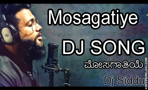 Mosagathiye Dance MIx Dj Siddu.mp3