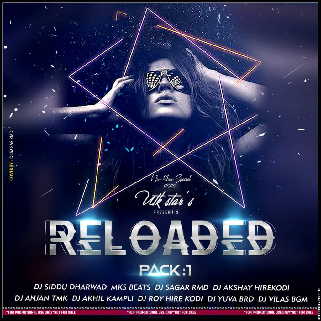 NINA HINDHE EDM reloaded MIX [DJ MD BELAGAVI ft MKS BEATS.mp3