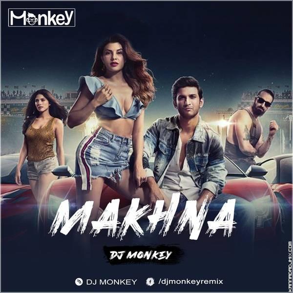 Makhna - Drive - DJ MONKEY REMIX.mp3