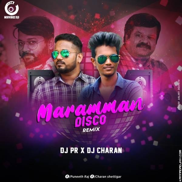 All Ok_MARAMMAN DISCO_REMIX_DJ PR X DJ  CHARAN.mp3