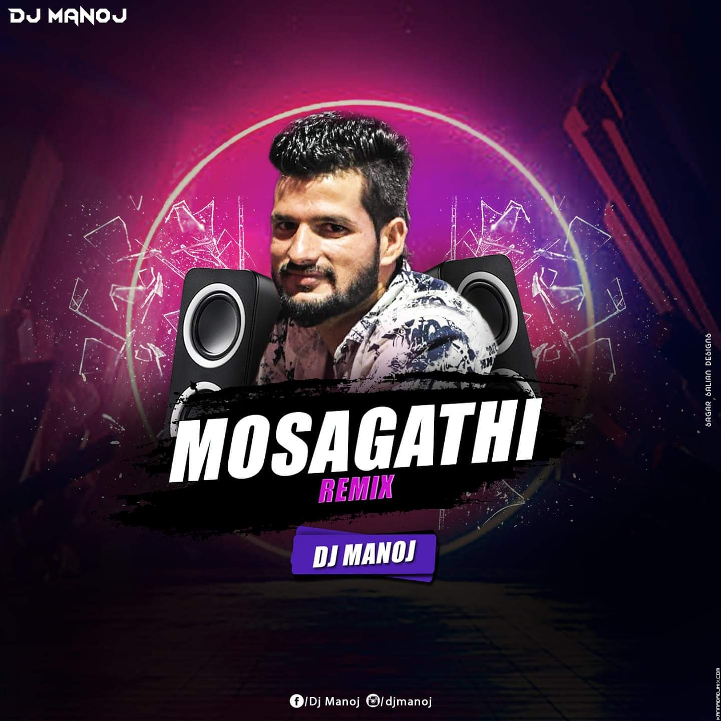 MOSAGATHI (REMIX) DJ MANOJ.mp3