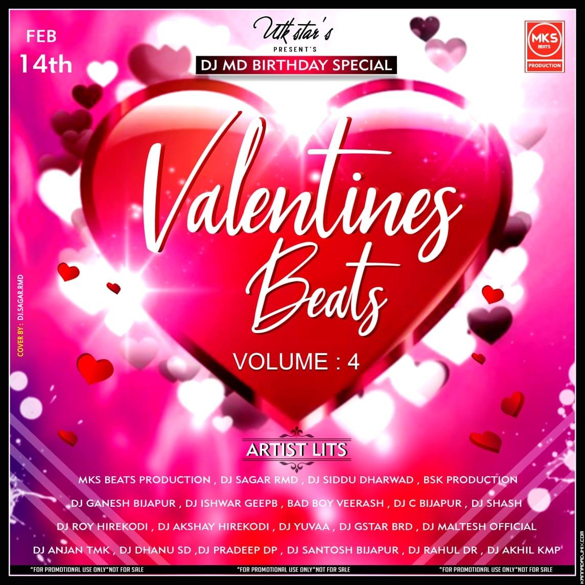 VALENTINE's BEAT's VOL-04