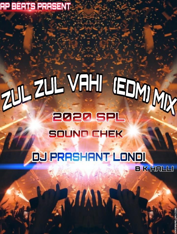 ZULA ZULA VAHI( MIX )DJ PRASHANT LONDI B K HALLI .mp3