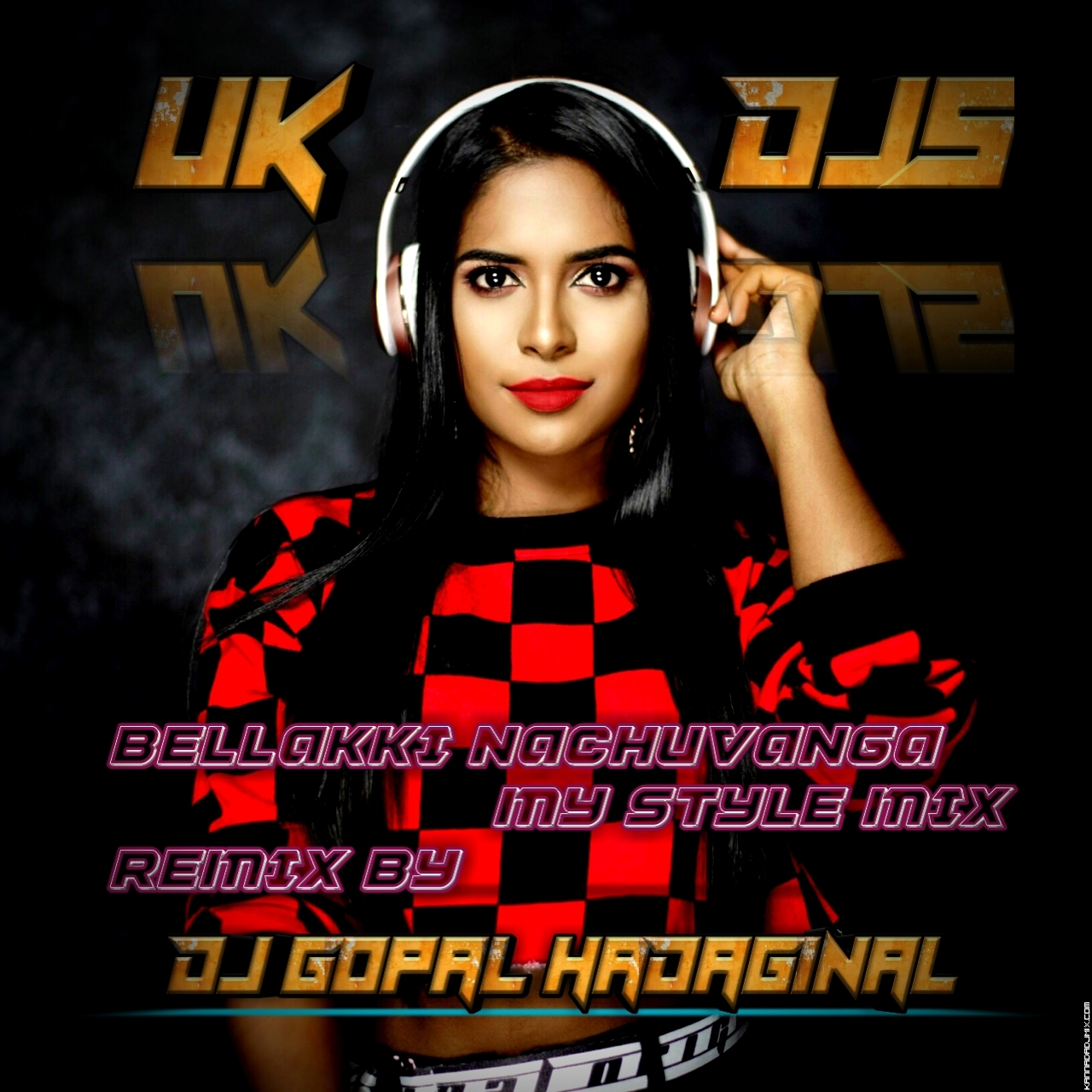 BELLAKKI NACHUVANGA DANCE MIX DJ GOPAL HADAGINAL.mp3