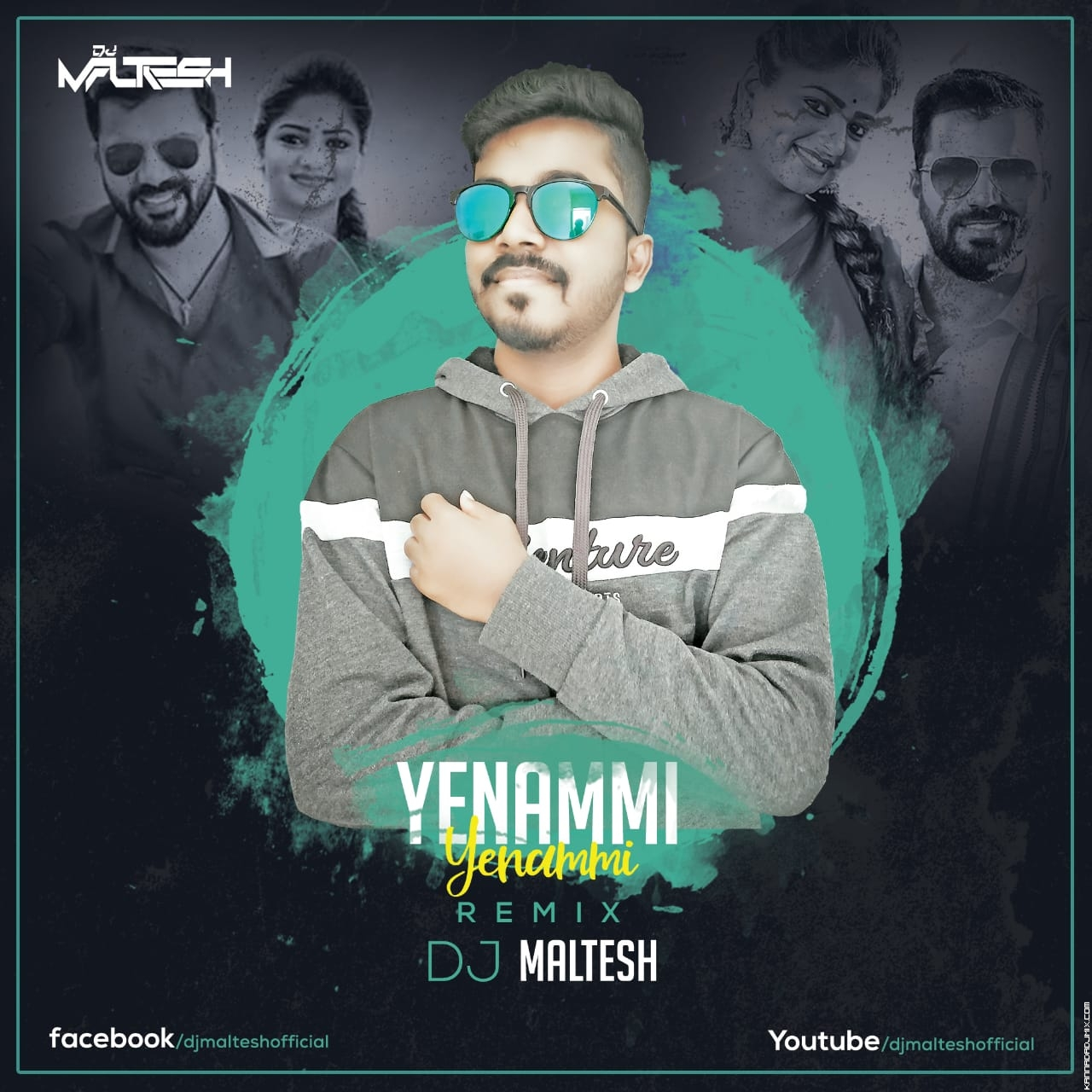 YENAMMI YENAMMI  REMIX  DJ MALTESH OFFICIAL.mp3
