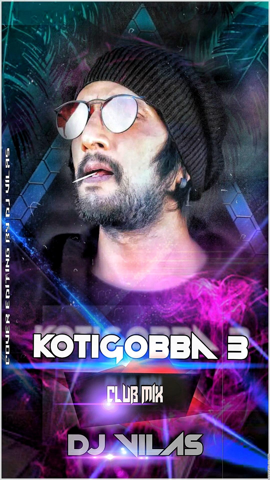 KOTTIGOBBA 3 CLUB MIX  DJ VILAS.mp3