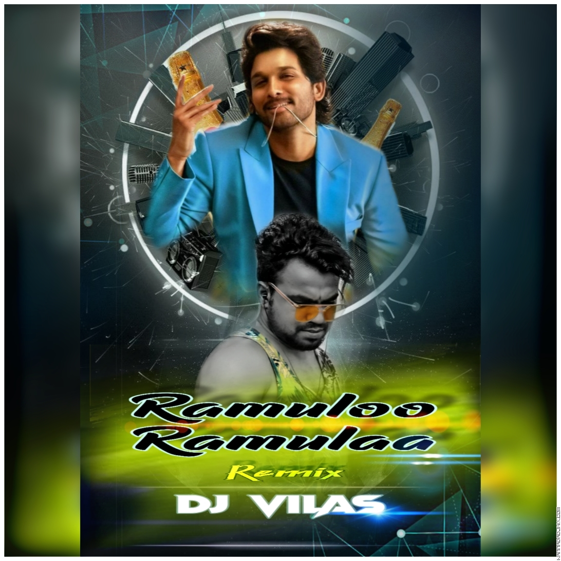 RAMULOO RAMULAA REMIX BY DJ VILAS.mp3