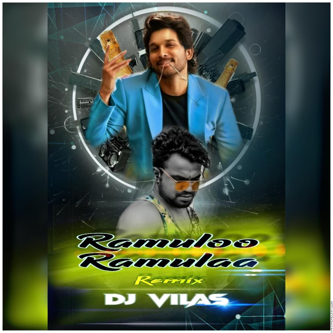 RAMULOO RAMULAA REMIX BY DJ VILAS.mp3