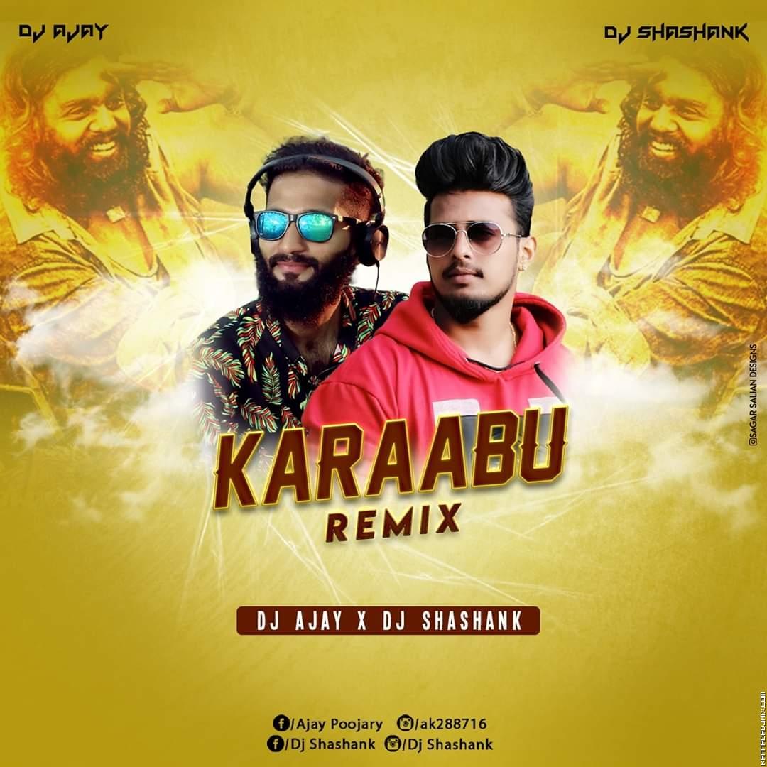 KARAABU (MAFIA MIX) DJ SHASHANK X DJ AJAY.mp3
