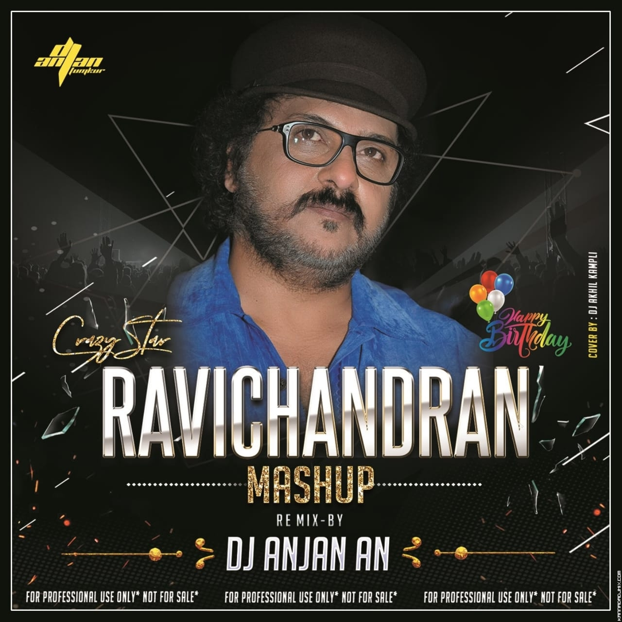 Ravichandran Mashup 2020 [An Production Tumakur].mp3