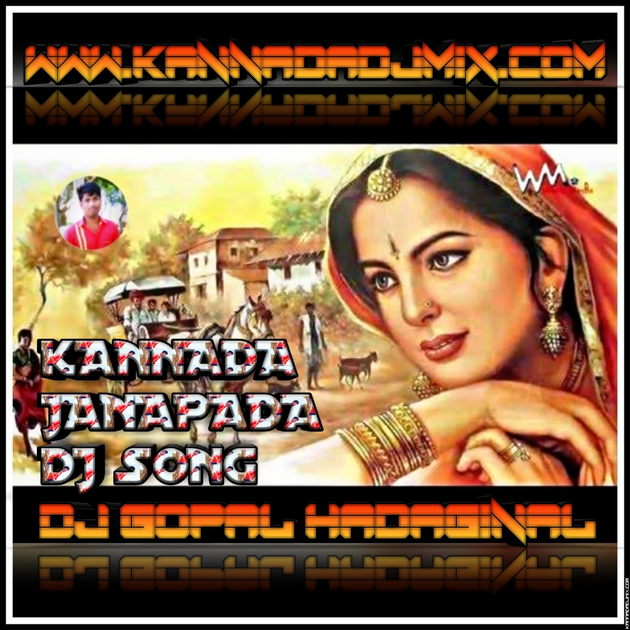 ENA CHANDANTA JANAPADA MY STYLE MIX DJ GOPAL HADAGINAL.mp3