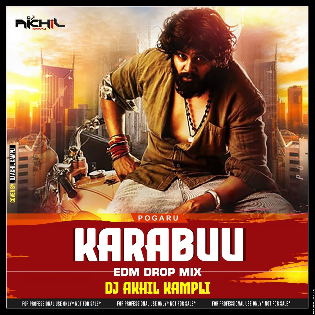 KARABUU EDM DROP MIX DJ AKHIL KAMPLI.mp3
