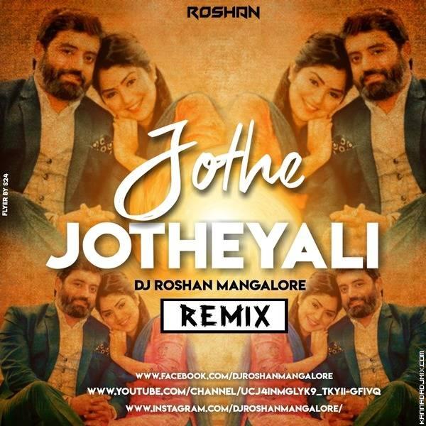 Jothejotheyali - DjRoshan Mangalore Remix.mp3