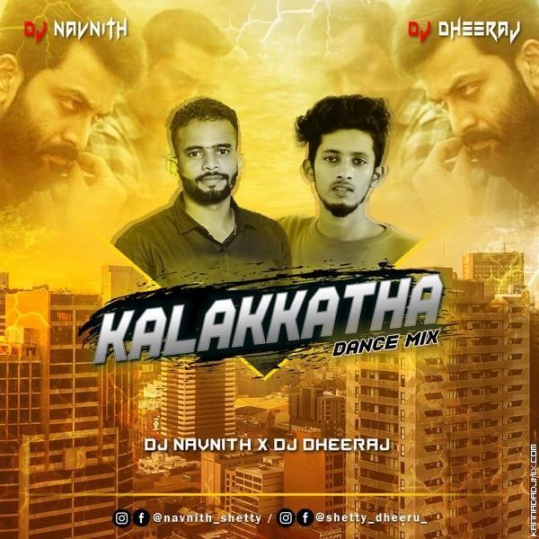 Kalakatta Dance Mix DJ NAVNITH DJ DHERAJ.mp3