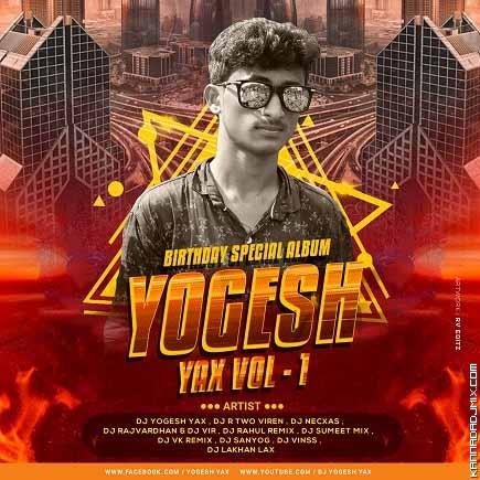 1 Khali Quarter (Victory) Dj Yogesh & Dj Rajvardhan Mix.mp3