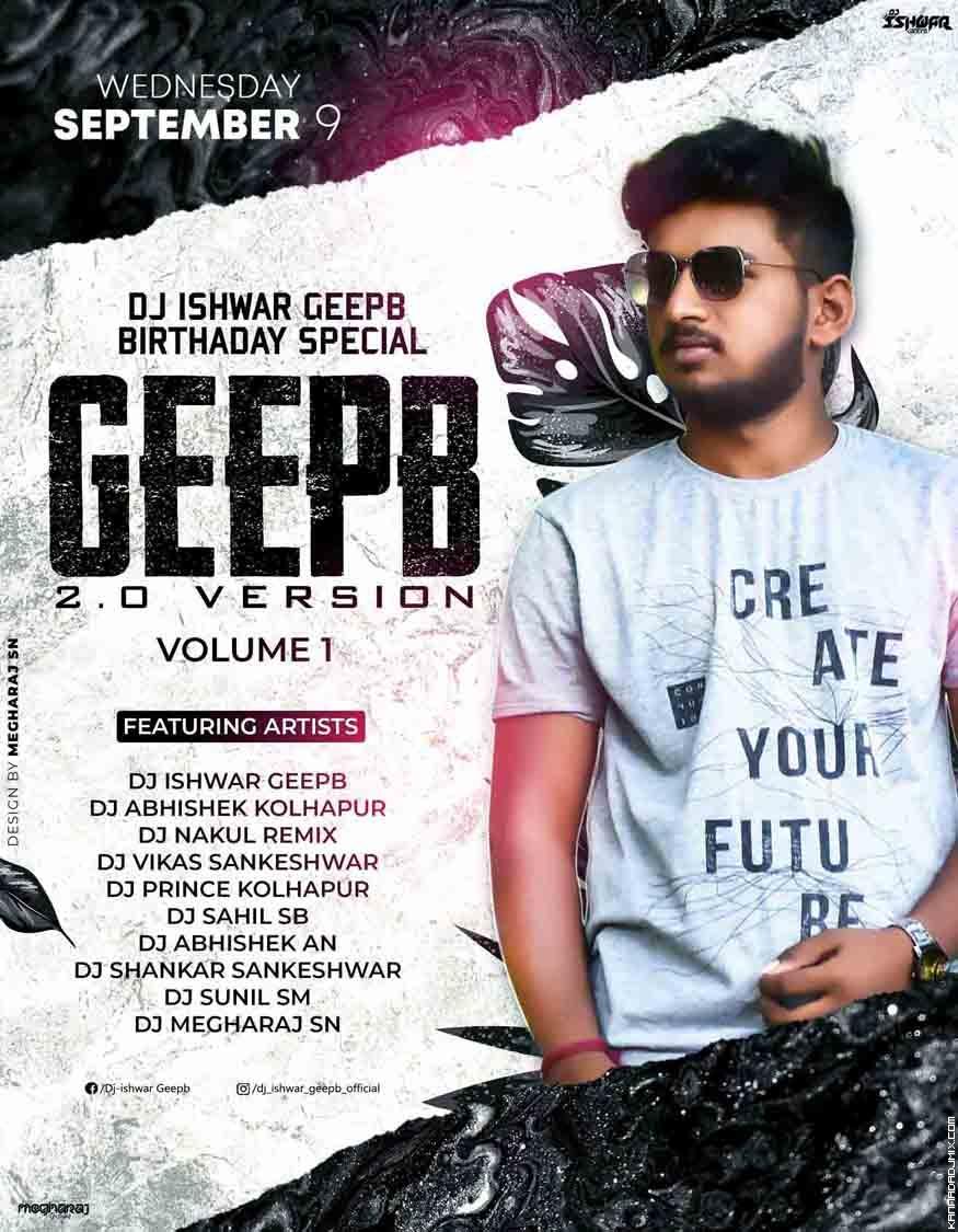 Ee Loka Nanna Kelalilla Club Mix x Dj Sahil SB x Dj Abhishek AN.mp3