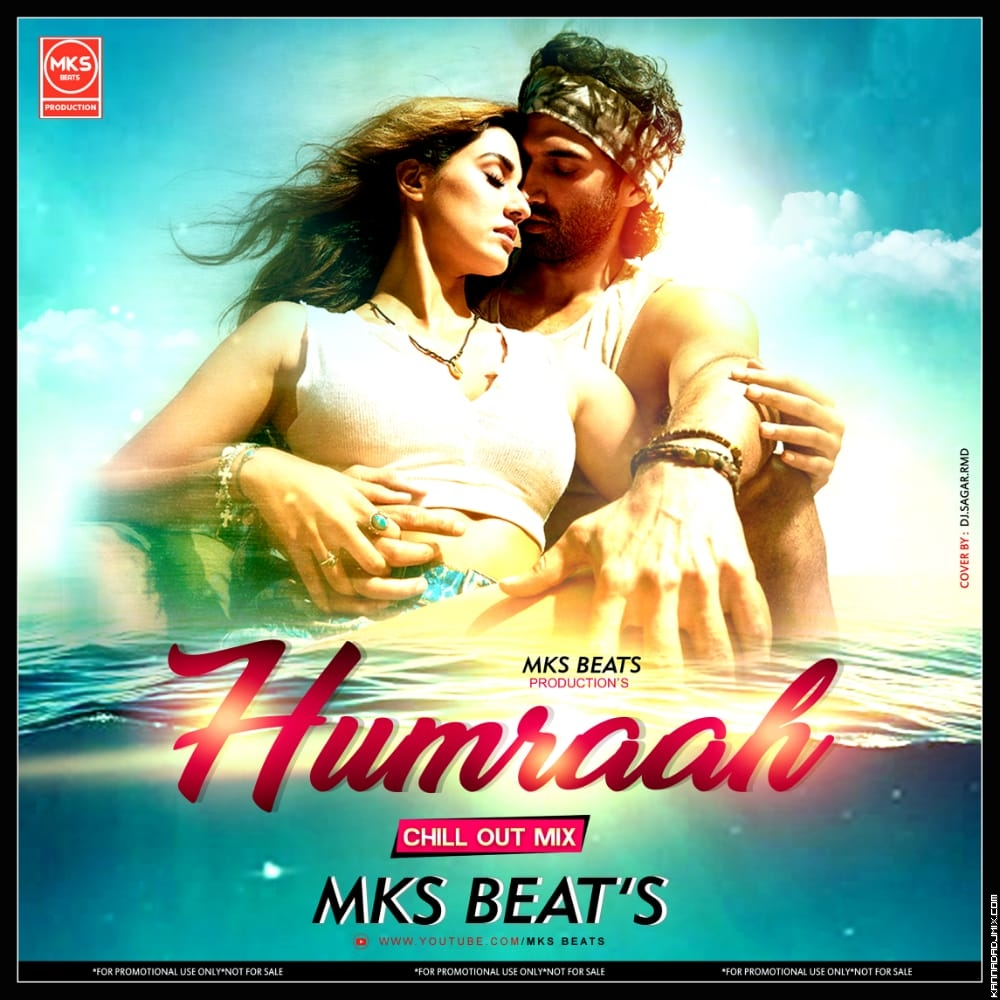 Malang-Humaarh Chill-Out Remix -Mks Beats Production.mp3