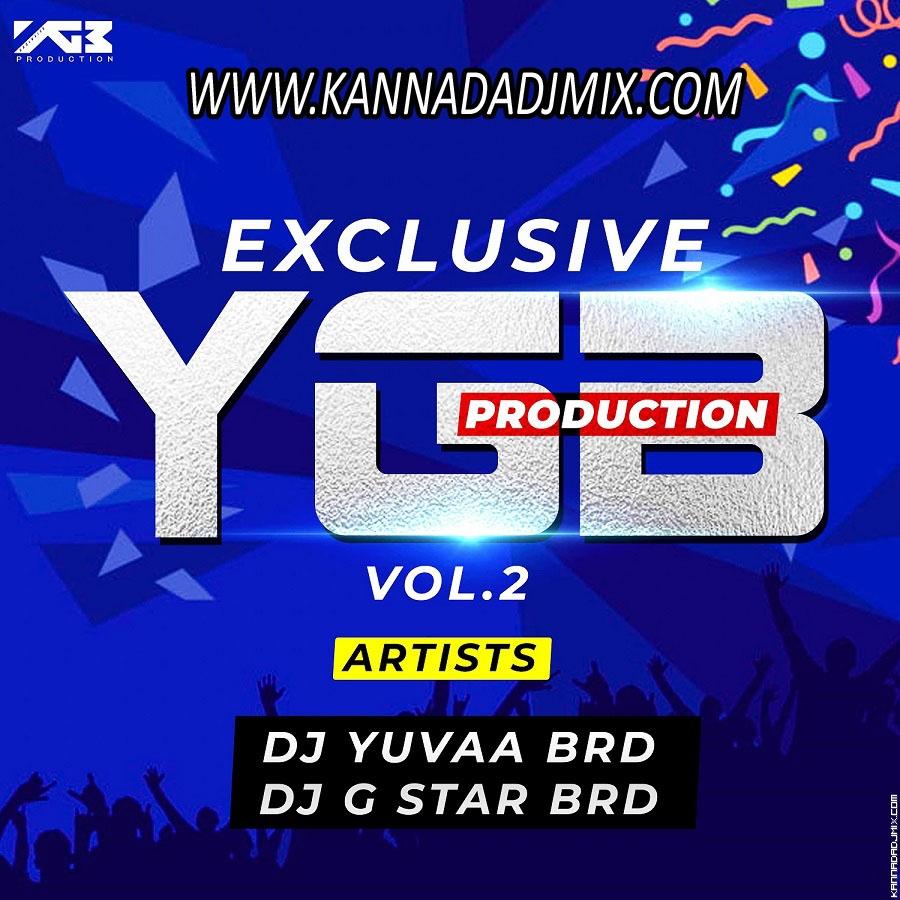 06 GAMANISU OME NANANU CLUB MIX YGB PRODUCTION.mp3