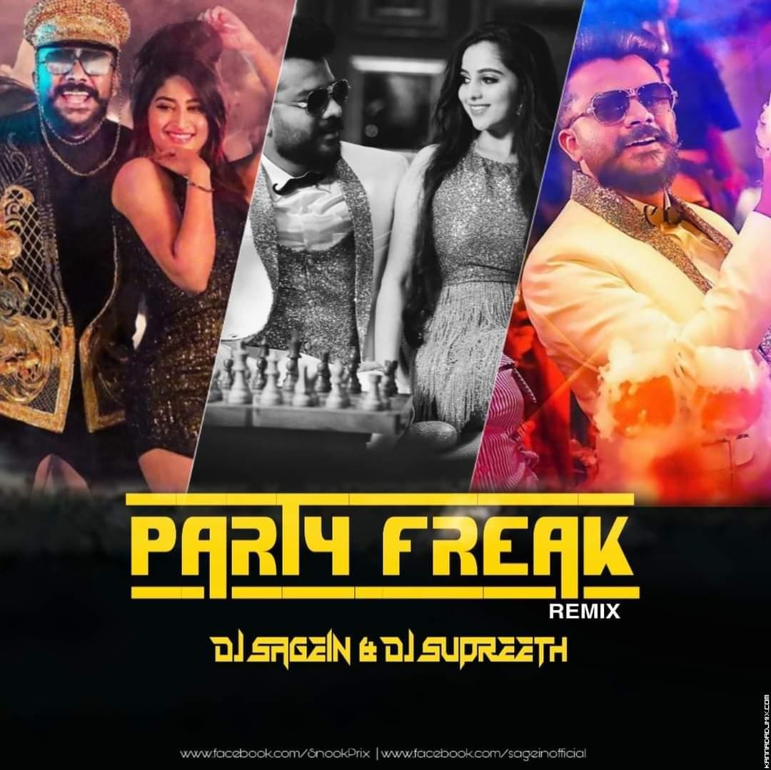PARTY FREAK-REMIX-DJs SAGEIN  SUPREETH.mp3