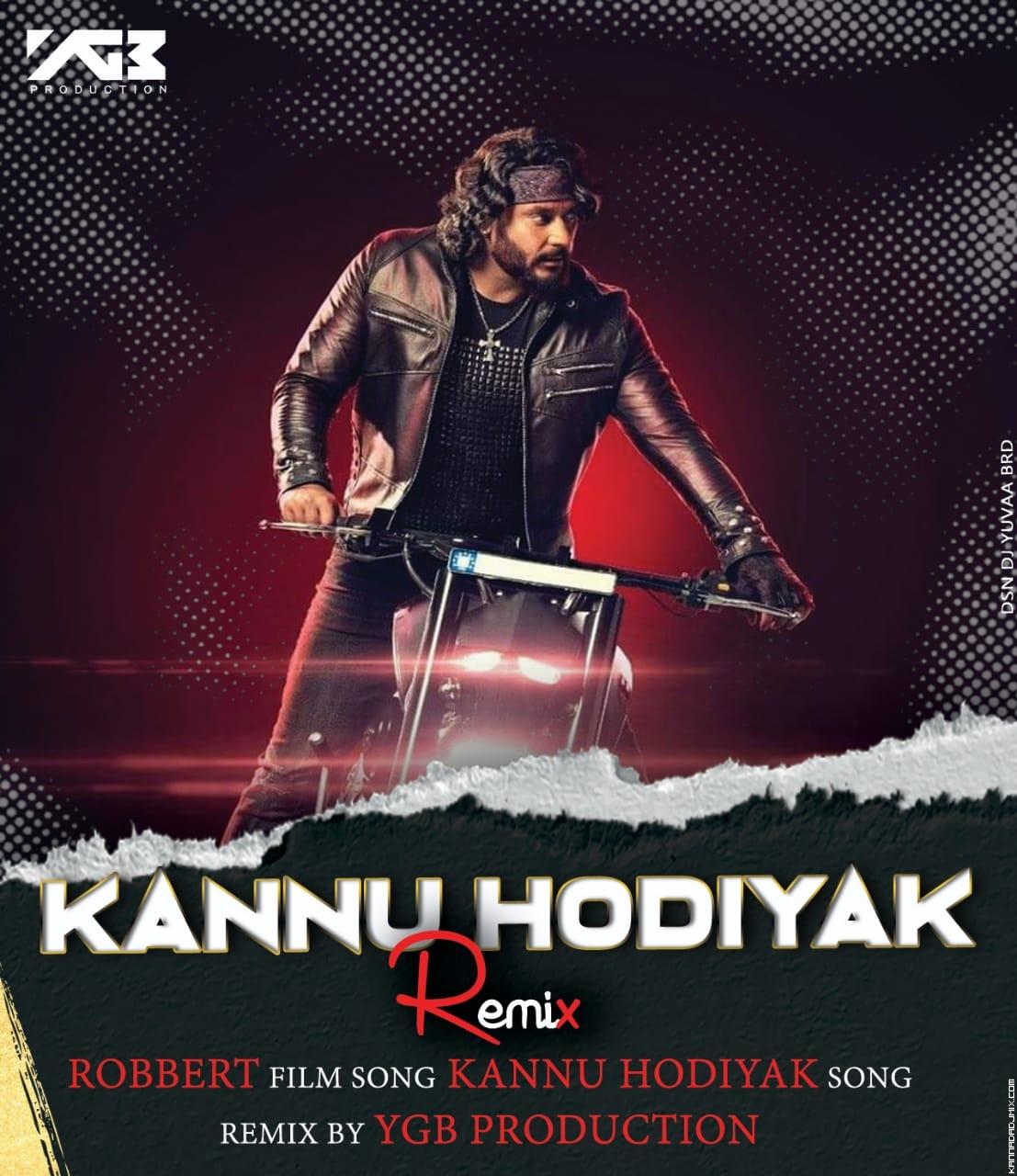 KANNU HODIYAK DJ SONG YGB PRODUCTION.mp3