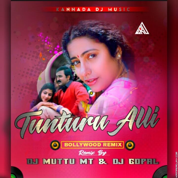 Tunturu Bollywood Mix MT & Gopal H.mp3