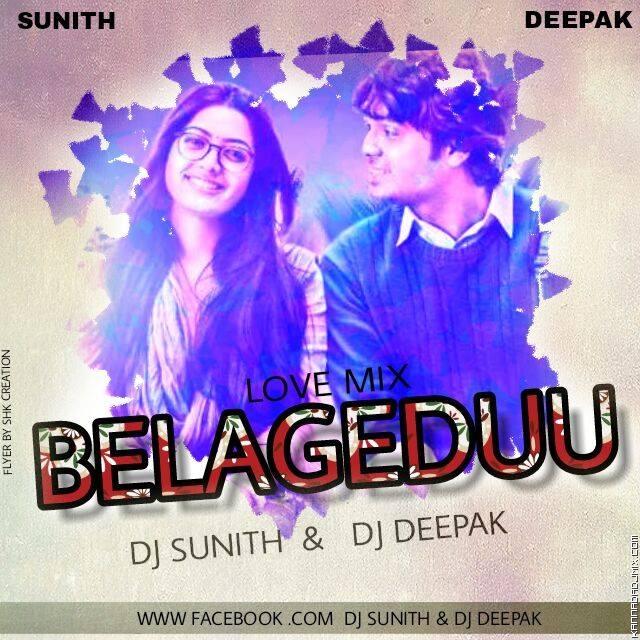 BELAGEDDU REMIX DJ DEEPAK & DJ SUNITH.mp3