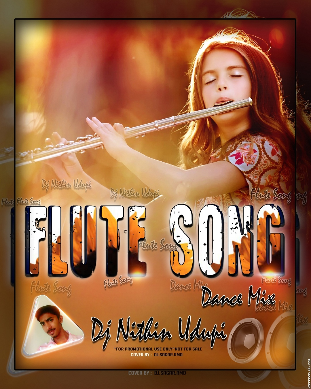 FLUTE SONG DANCE MIX DJ NITHIN UDUPI.mp3