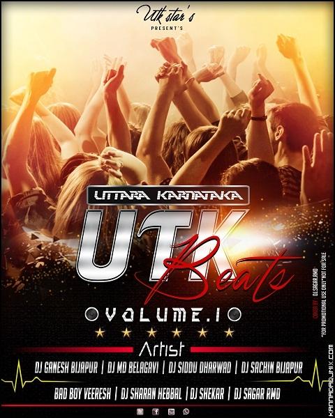09.Mastu Mastu Hudugi ( Upendra ) Dance Mix DJ MD-Marthand.mp3