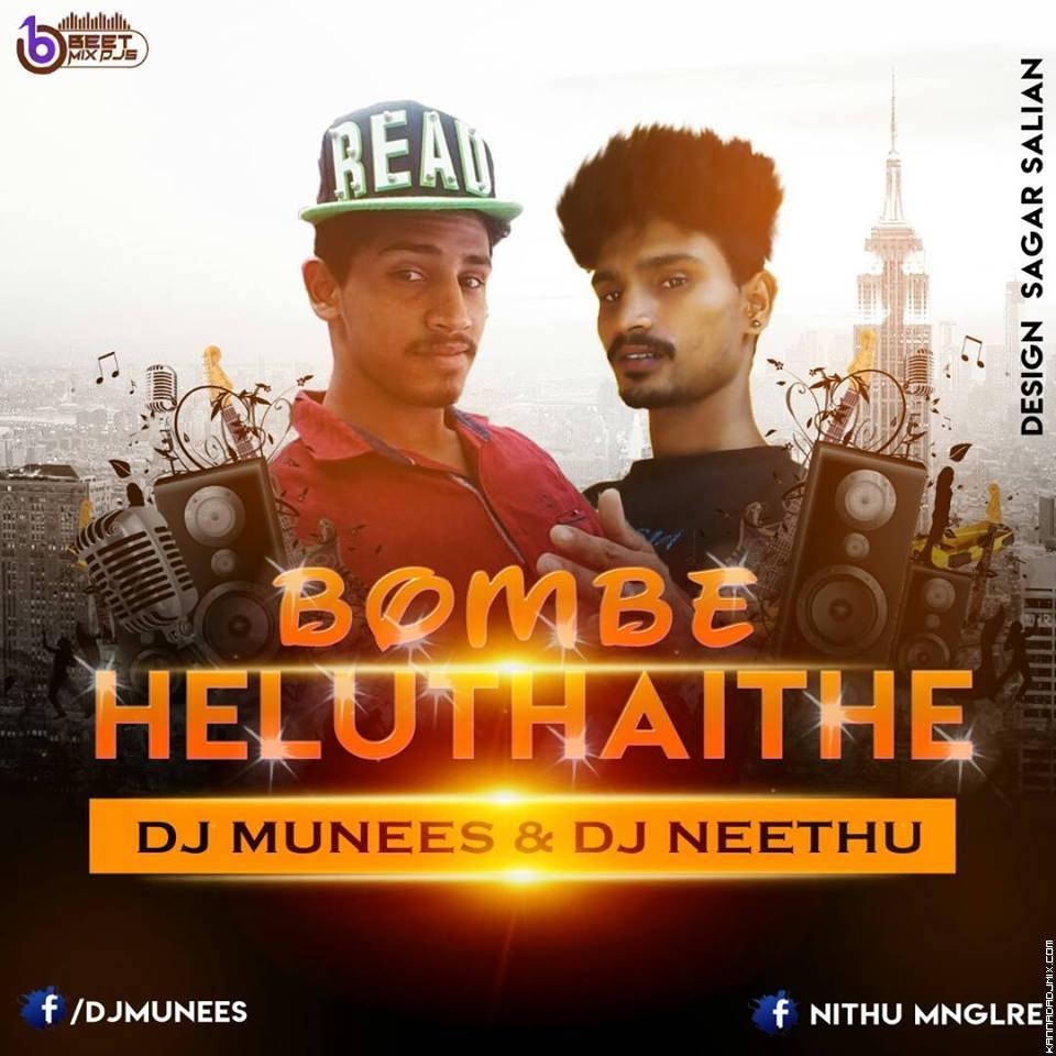 BOMBE HELUTHAITHE (REMIX) BY DJ-MUNEES & DJ-NEETHU.mp3