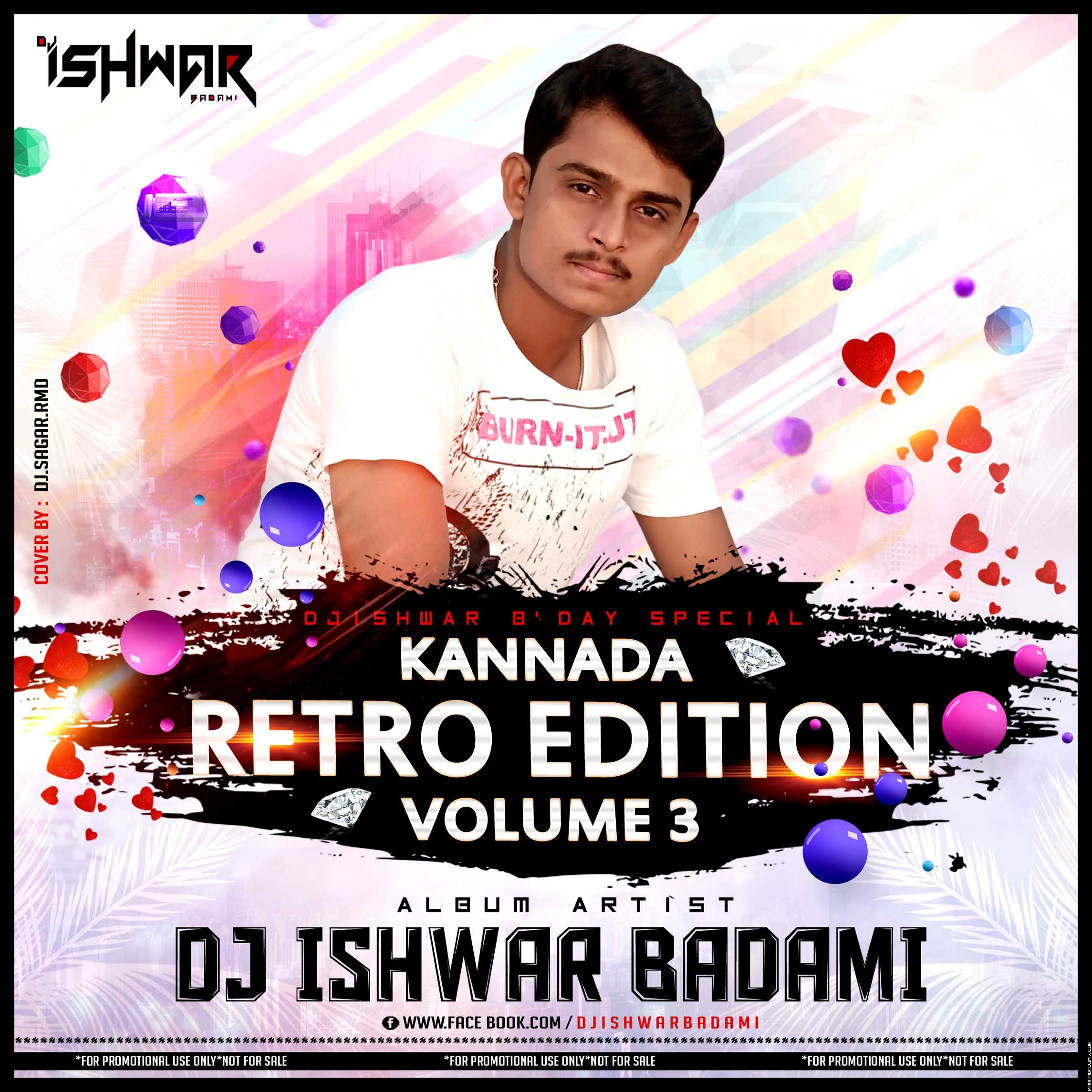 01.Ee Bhoomi Bannada Buguri-Remix-DJ Ishwar Badami.mp3